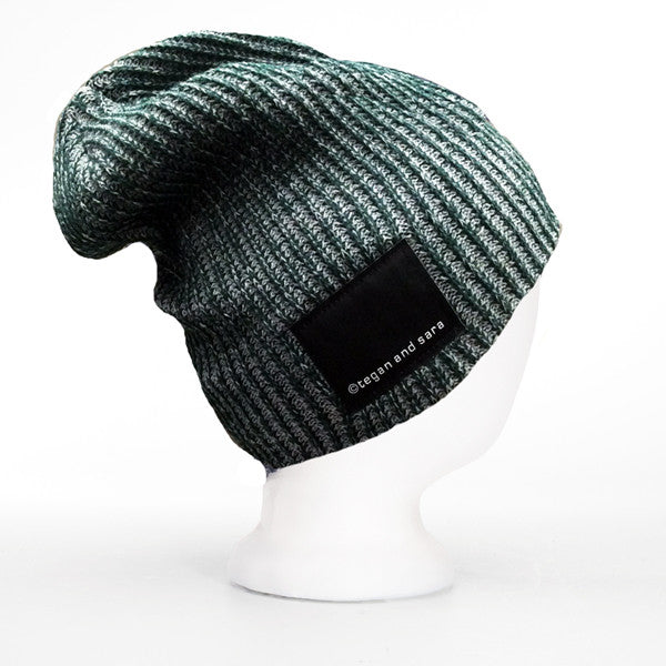 Slouchy Toque