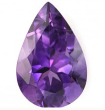 Click to view Pear Shape Amethyst Loose Gemstones variation