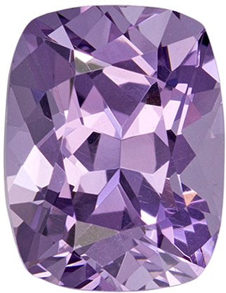 Click to view Rectangular cushion cut Pink Amethyst loose Gemstones Variation