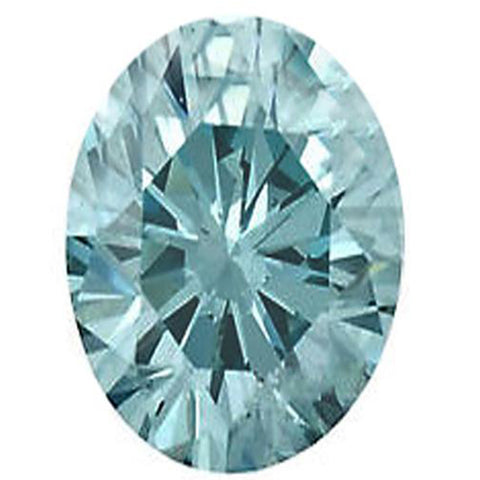 Click to view Oval shape Aquamarine loose Gemstones variation