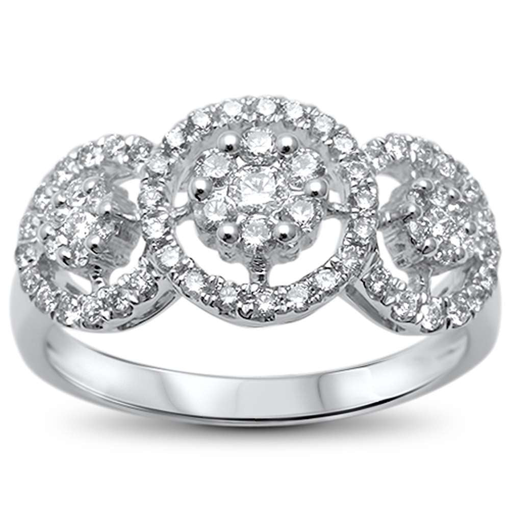 Sonara Diamond Ring