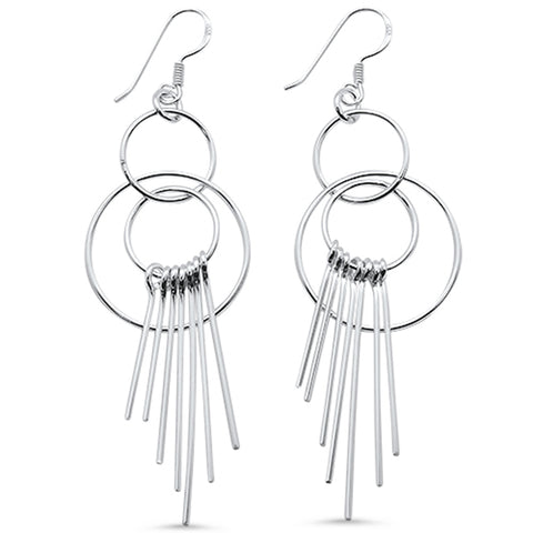 New Design .925 Sterling Silver Earrings