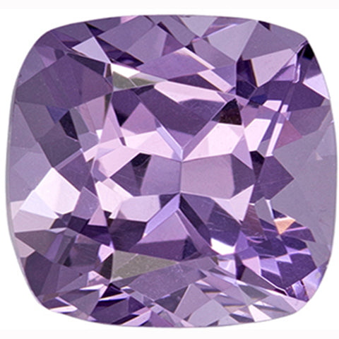Click to view Square Cushion Cut Pink Amethyst loose stones variation