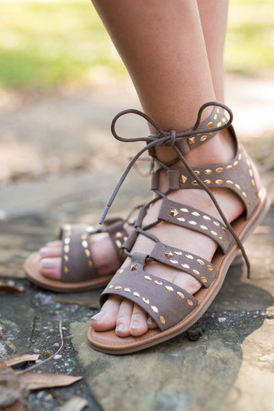 Without a Flaw Sandal