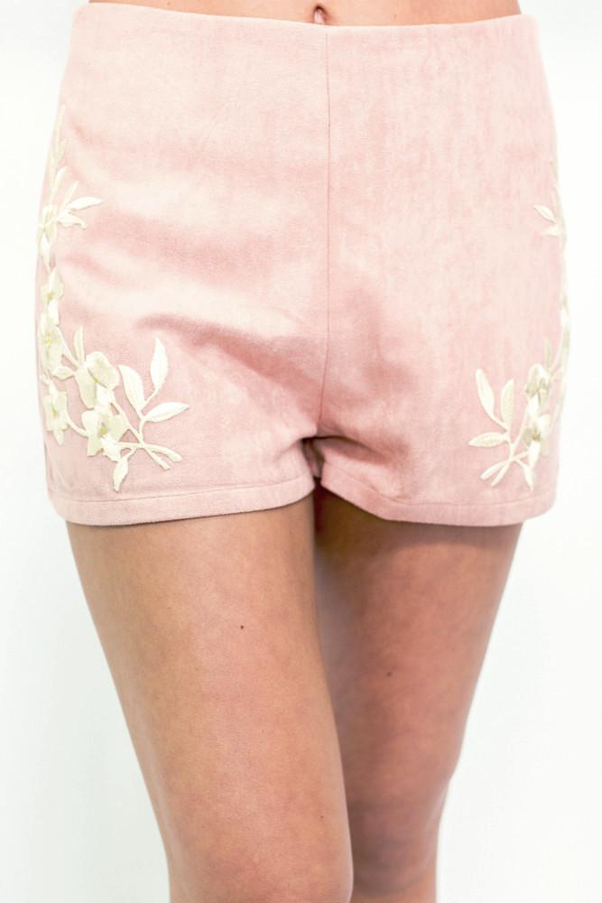 Natural Light Shorts