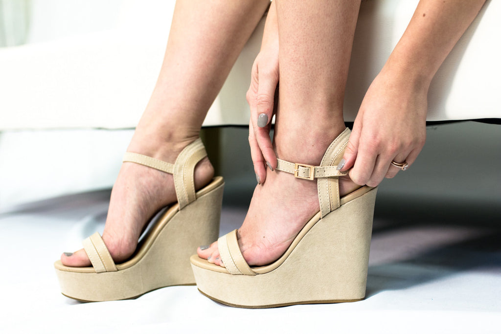 Your Best Wish Wedges