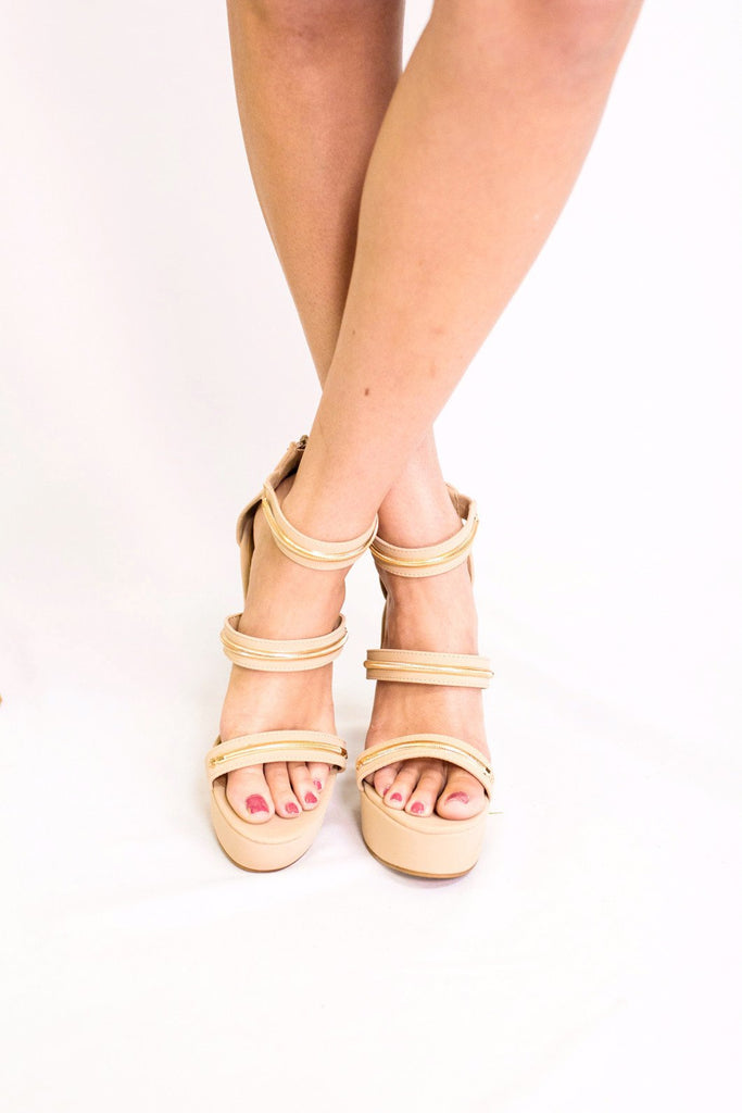 Downtown Ready Wedges