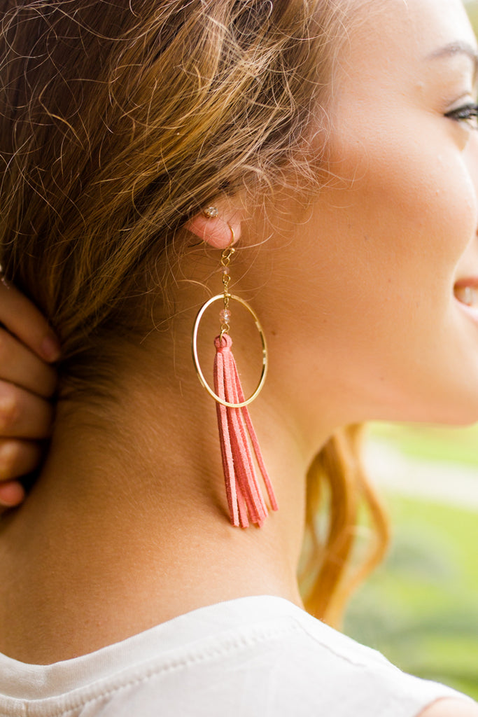 Be Unique Earrings