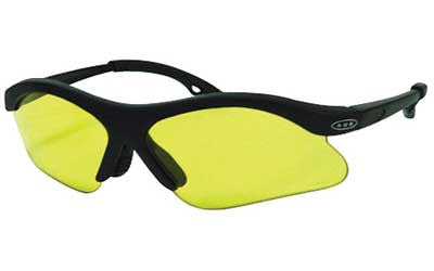 3M/Peltor Junior Glasses - 97140 - AMBER