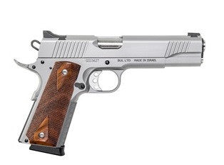 Magnum Research DESERT EAGLE 1911 45ACP 5 SS - DE1911GSS - Stainless 45 ACP 5""