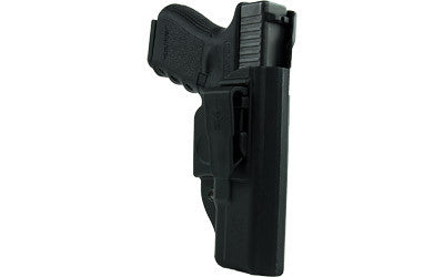 Blade Tech Industries Klipt Holster - HOLX0090KLGL43AKBLKRH - Black