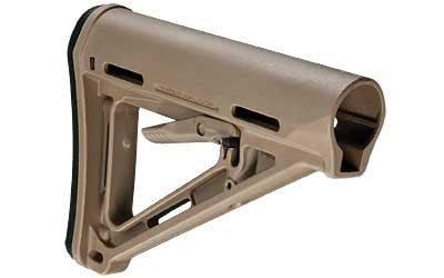 Magpul Industries MOE Carbine Stock - MAG400-FDE - Flat Dark Earth