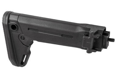 Magpul Industries Zhukov-S Stock - MAG552-BLK - Black