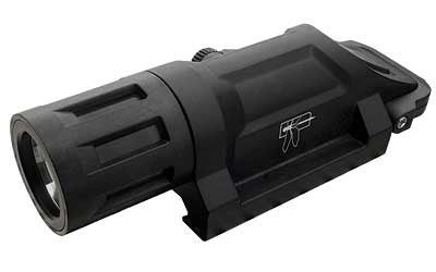 Haley Strategic Partners Weapon Mounted Light - INF-WML-B-W-M - Black