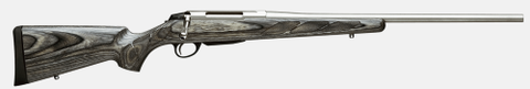 "Beretta TIKKA T3 LAMINATED SS 243WIN - JRTG315 - Stainless 243 Win 22"" 3+1"