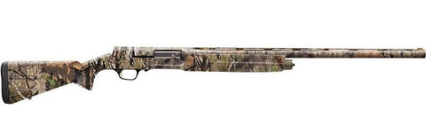 Browning A5 MOBUC 12/30 3.5 - 0118332003 - Mossy Oak Break-Up Country 12 Gauge 30""