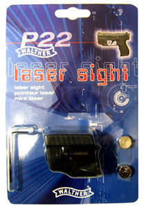 Walther P22 LASER SIGHT - 512104 -