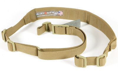 Blue Force Gear Sling - VCAS-200-OA-CB - Coyote Brown