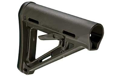 Magpul Industries MOE Carbine Stock - MAG400-OD - OD Green