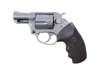 "Charter Arms Undercover - 73820 - Stainless 38 Special 2"" 5Rd"