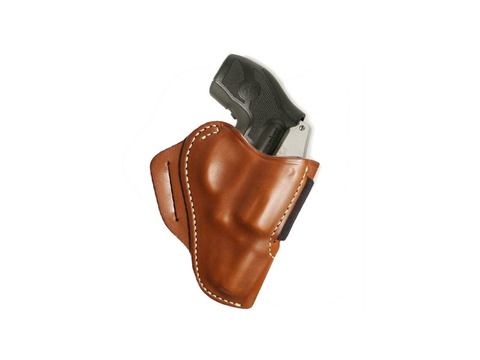 BlackHawk LEATHER SPEED CLASSIC BROWN - 420800BN-R - Brown Leather