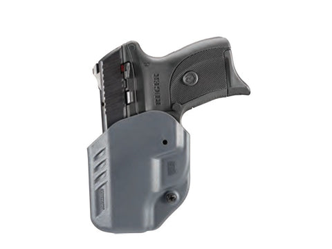 BlackHawk ARC RUGER LC9/LC380 IWB GREY - 417549UG - Urban Grey