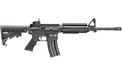 "FN America FN15 M4 - 36318 - Black 223 Rem 16"" (14.7"" with Pinned Brake) 30Rd"