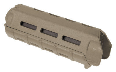 Magpul Industries MOE M-LOK Handguard - MAG424-FDE - Flat Dark Earth