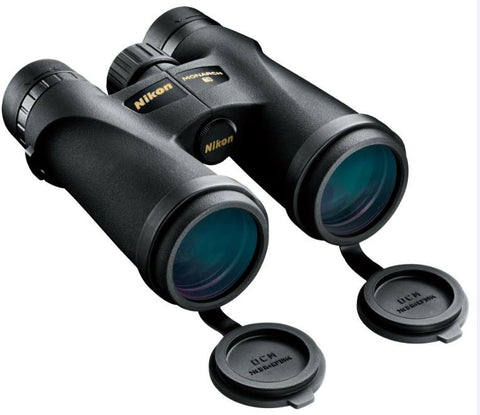 Nikon MONARCH 3 10X42 BINOCULAR - 7541 - Black