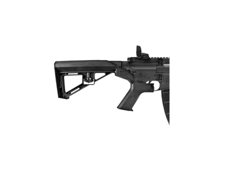 Slide Fire Solutions SLIDE FIRE MP-15/22 LH BLK - 30-0101 - Black