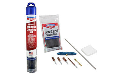 Birchwood Casey Universal Handgun Cleaning Kit - 41601 -
