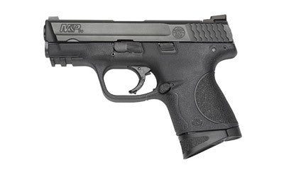 "Smith & Wesson M&P - 109204 - Blue 9MM 3.5"" 10Rd"