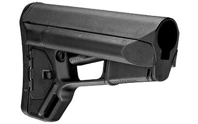 Magpul Industries Adaptable Carbine Storage Stock - MAG370-BLK - Black