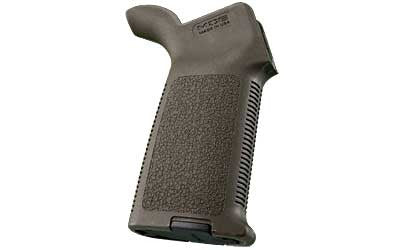 Magpul Industries MOE Grip - MAG415-OD - OD Green