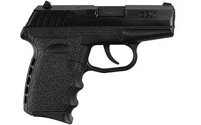 "SCCY CPX-2 - CPX-2 CB - Black 9MM 3.1"" 10Rd"