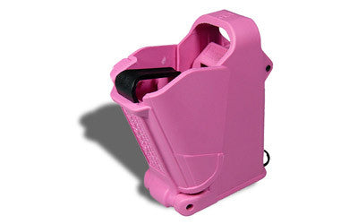 Maglula ltd. UpLula Magazine Loader/Unloader - UP60P - Pink 45 ACP N/A