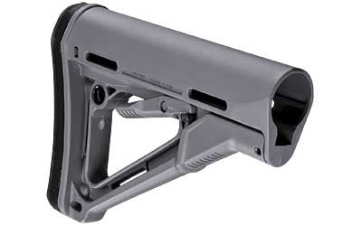Magpul Industries CTR Stock - MAG310-GRY - Gray