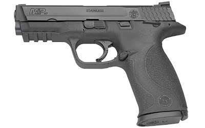 "Smith & Wesson M&P - 206300 - Black 40 S&W 4.25"" 15Rd"