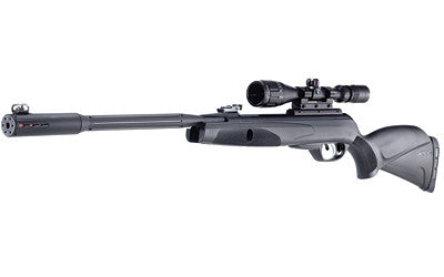Gamo Fusion Pro Whisper - 611009754 - Black 177PEL Single Shot