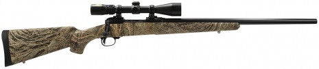 "Savage 11 TRPHY HNTR PRED 22-250 MOBR - 22214 - Blue 22-250 22"" 4+1"