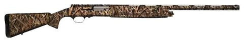 Browning A5 MOSGB 12/26 3.5 - 0118182005 - Mossy Oak Shadow Grass Blades 12 Gauge 26""