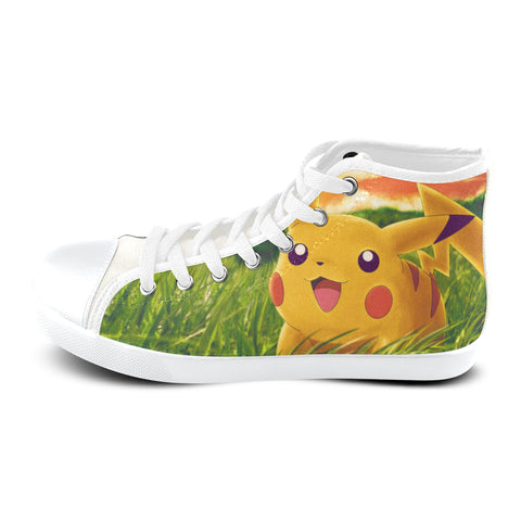 Pokemon Premium Sneakers