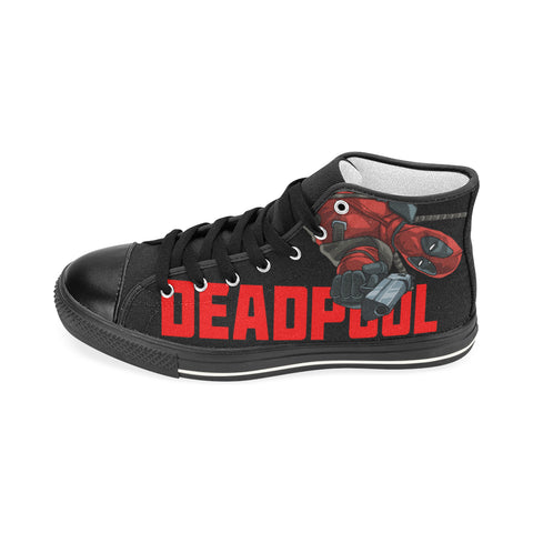 DeadPool Premium Sneakers