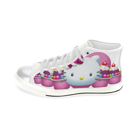 Hello Kitty Premium Sneakers