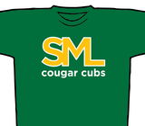 Cougar Cubs Shirts