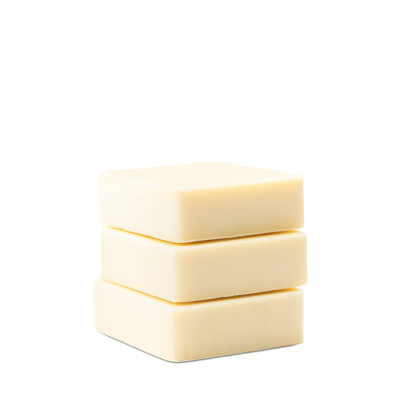 pure baby soap (x3)