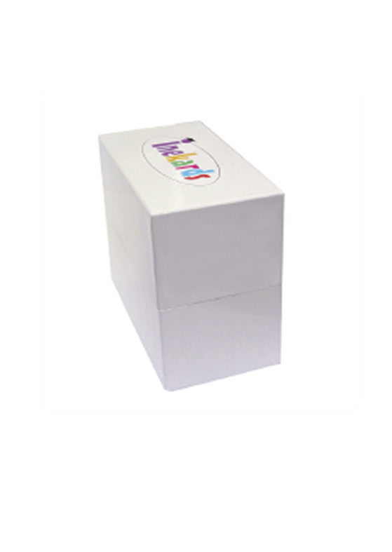 Flashcards Storage Box