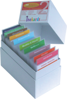 Flashcards - Volume 2
