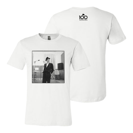 Sinatra 100 Signature Series Framed Photo T-Shirt
