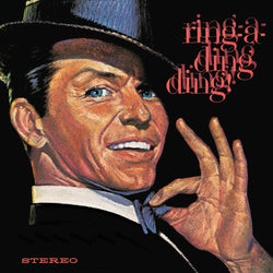 Ring-a-Ding Ding! LP